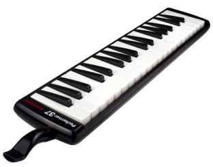 Hohner Melodica: Performer S 37